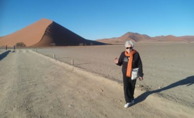 Namib duna